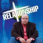 Derek Dunn Relationship