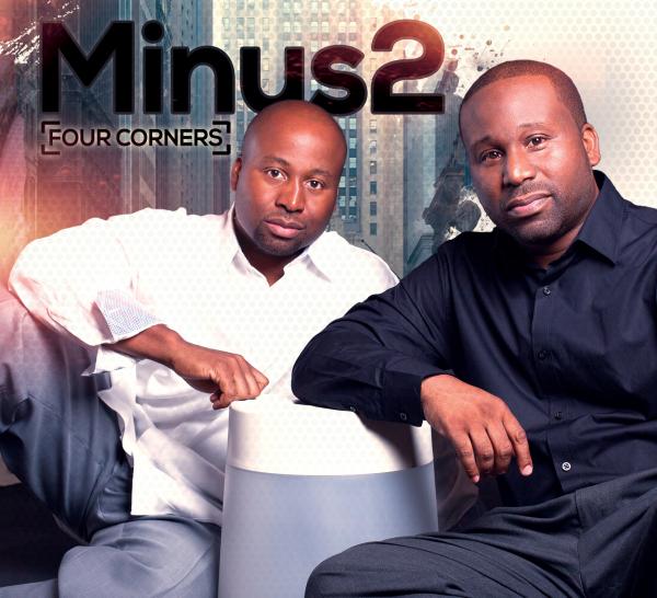 Four Corners Album by Minus2