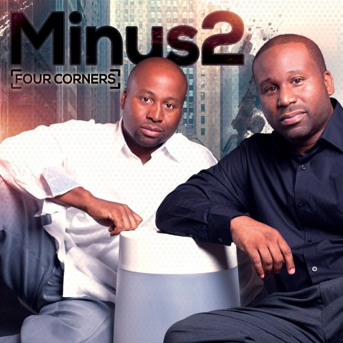 Four Corners by Minus2