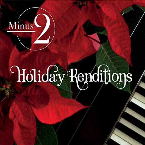 ISMG Minus2 Holiday Renditions Cover 500x500
