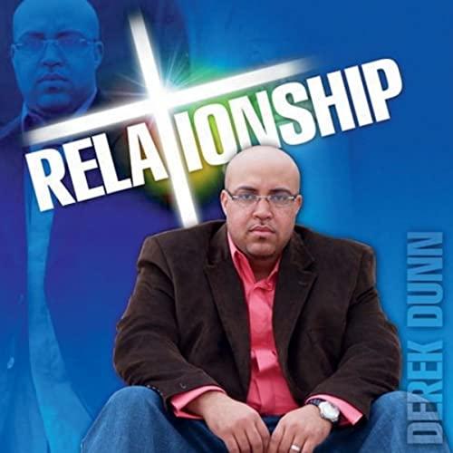 Relationship by Derek Dunn